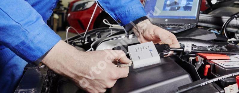 Что такое чип-тюнинг двигателя, как влияет на характеристики мотора